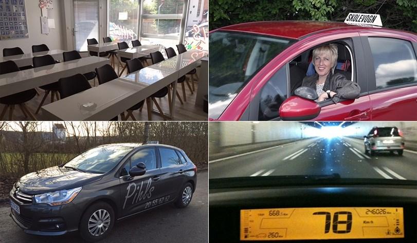 Køreskole i Støvring , Svenstrup J og Aalborg S | Din lokale Kørerlærer